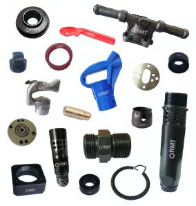 Construction Tool Parts