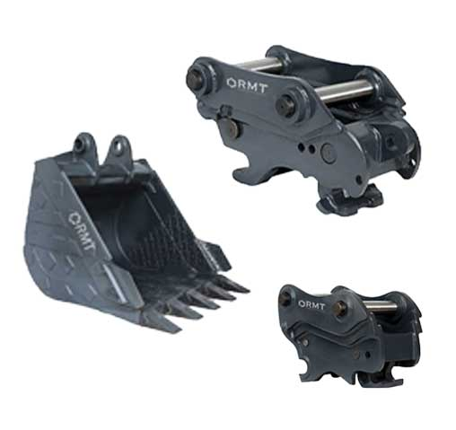Hydraulic Attachments